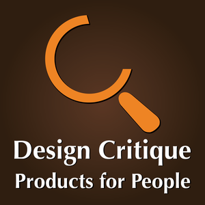 Design Critique: Products for People by Timothy Keirnan