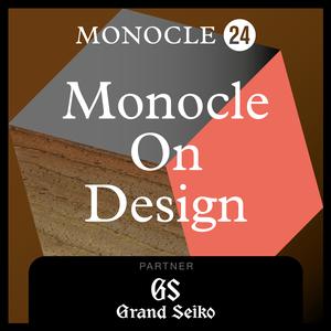 Monocle 24: Monocle on Design by Monocle