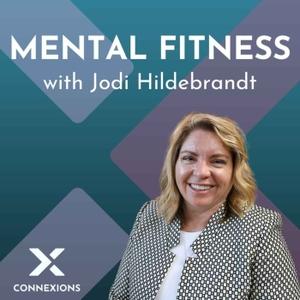Connexions by Jodi Hildebrandt