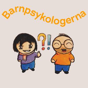 Barnpsykologerna by Lars Klintwall & Liv Svirsky