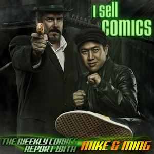 I Sell Comics by SModcast Network