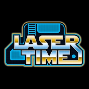 Laser Time by Laser Time