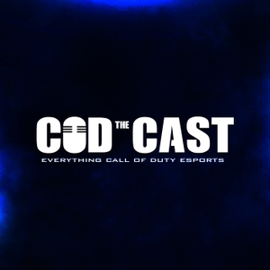 THE CODCAST by Anthony Wheeler