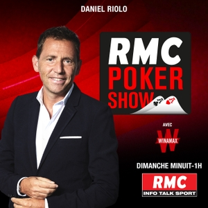 RMC Poker Show by RMC