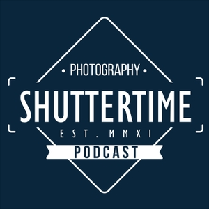 Shutter Time Podcast by Kasia and Mac Sokulski