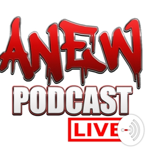 ANEW podcast