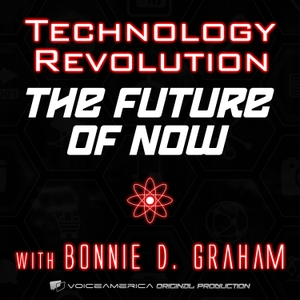 Technology Revolution: The Future of Now by Bonnie D. Graham