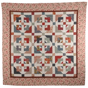 The Off-Kilter Quilt by Frances O'Roark Dowell