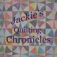 Jackie's Quilting Chronicles by Jackie Kunkel