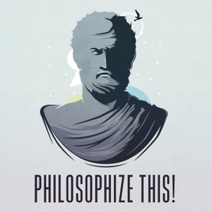 Philosophize This! by Stephen West
