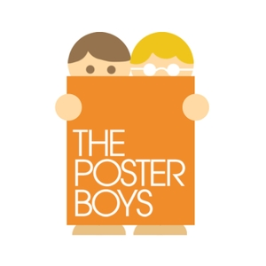 The Poster Boys by Brandon Schaefer and Sam Smith