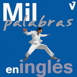Mil palabras en ingles by Vocatic - Wordbank