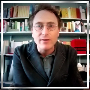 Jon Ronson's Escape and Control by ChannelFlip