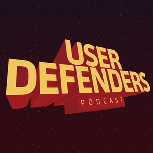 User Defenders: UX Design and Personal Growth by Jason Ogle