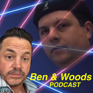 Ben and Woods by Woods with Friends