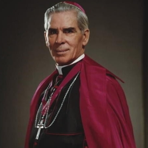 Life Is Worth Living: A Fulton J. Sheen Catholic Podcast by Archbishop Fulton J. Sheen