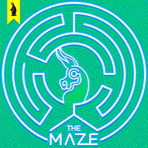The Maze: Wisecrack's WESTWORLD Podcast by Wisecrack