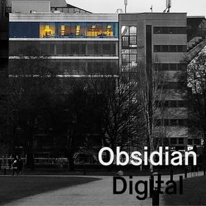 VÆKST - Et podcast om Obsidian Digital by Obsidian Digital