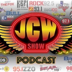 John Clay Wolfe Show by John Clay Wolfe