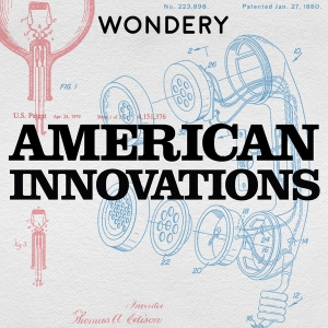 American Innovations by None