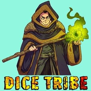 Dice Tribe - an epic D&D story by EncounterRoleplay
