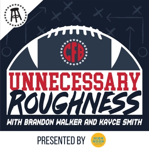 Unnecessary Roughness by Barstool Sports