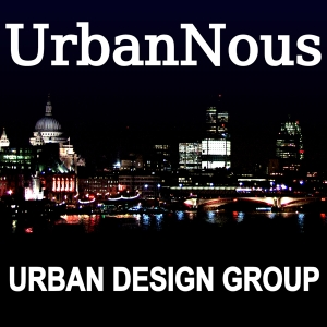 Urban Design Group Presentations by UrbanNous