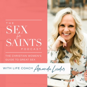 Sex for Saints by Amanda Louder