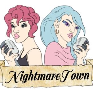 NightmareTown by NightmareTown