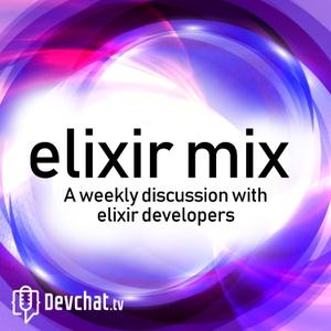 Elixir Mix by DevChat.tv