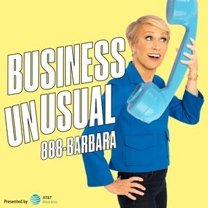 Business Unusual with Barbara Corcoran by Barbara Corcoran