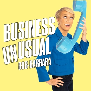 Business Unusual with Barbara Corcoran by iHeartRadio