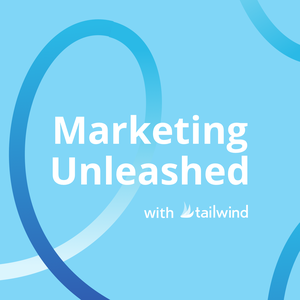 Visual Marketing with Tailwind: Pinterest and Instagram Made Easy by Tailwind