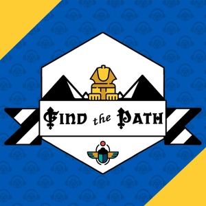 Find the Path Podcast by Find the Path - Pathfinder Group