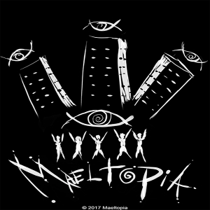 Maeltopia - A New World of Horror Fiction by Maeltopia