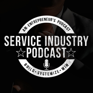 Service Industry Podcast by Service Industry Podcast by Matthew Smith