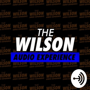 The Wilson Audio Experience by wilson oryema