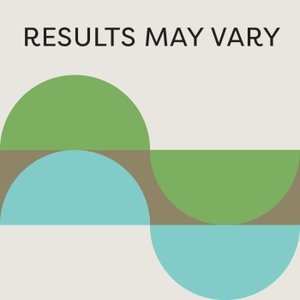 Results May Vary Podcast Podcast: Design Thinking for Living by Designers: Tracy DeLuca & Chris Waugh