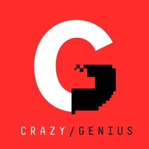 Crazy/Genius by The Atlantic
