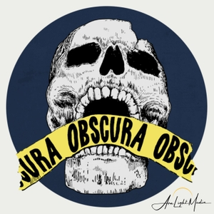 Obscura: A True Crime Podcast by Justin Drown
