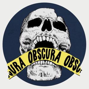 Obscura: A True Crime Podcast by Justin