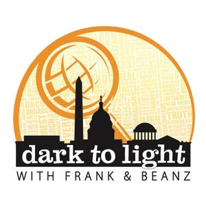Dark To Light with Frank & Beanz by Tracy Beanz and Frank Val