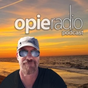 Opie Radio Podcast