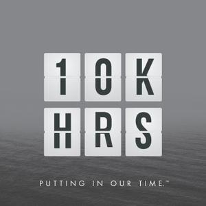 10,000 HOURS by Grant Spanier & Vince Koci