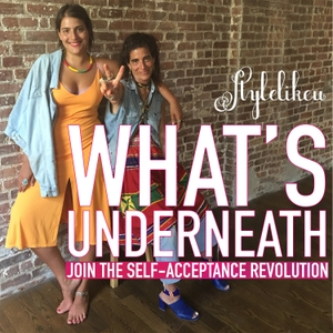 What's Underneath with StyleLikeU by StyleLikeU