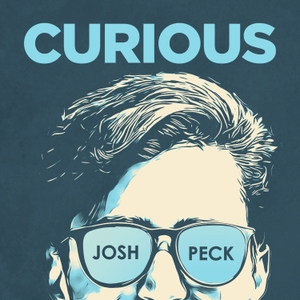 Curious with Josh Peck by Cadence13