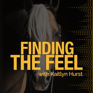 Finding The Feel by Digital Horsemanship, LLC