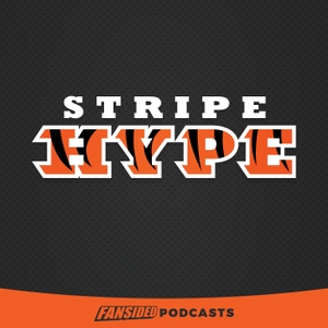 Stripe Hype Podcast on the Cincinnati Bengals by FanSided