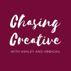 Chasing Creative by Ashley Brooks and Abbigail Kriebs