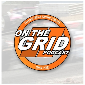 On The Grid by mypodcasthouse.com